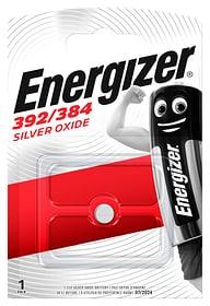 392/384 (1Stk.) Uhrenbatterie Energizer 760906500000 Bild Nr. 1