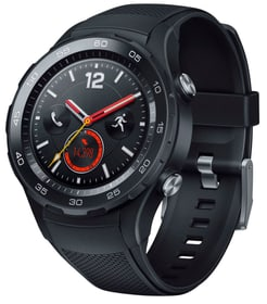Watch W2 BT Sport nero