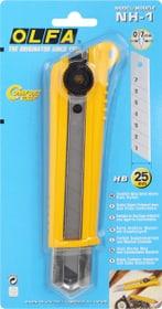 NH-1 25mm Cuttermesser OLFA 602737300000 Bild Nr. 1
