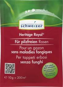 Heritage Royal, 10 g Mauvaises herbes dans le gazon Eric Schweizer 659207200000 Photo no. 1