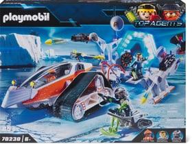 Véhicule de Commande 70230 Playmobil 748025500000 Photo no. 1