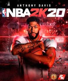 PC - NBA 2K20 Download (ESD) 785300145765 Bild Nr. 1
