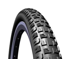 """X-Caliber V92 16"""" Pneumatici per biciclette Crosswave 462915900000 N. figura 1"""