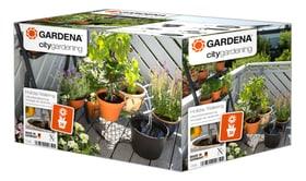 city gardening Bewässerungssystem Gardena 630487500000 Bild Nr. 1