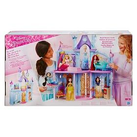 Disney Prinzessin Märchenschloss