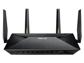BRT-AC828 WLAN Router Router Asus 785300143434 Bild Nr. 1