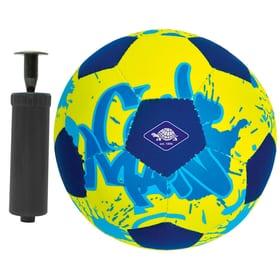 Neoprene Beach Soccerball Neoprene Beach Soccerball Schildkröt 461953600559 Grösse 5 Farbe zitronengelb Bild-Nr. 1
