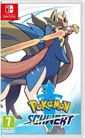 NSW - Pokémon Épée F Box Nintendo 785300145362 Langue Français Plate-forme Nintendo Switch Photo no. 1