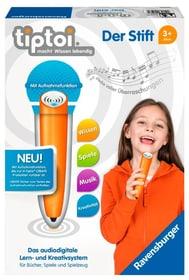 tiptoi® Der Stift Jeux enfants 748949390000 Langue Allmend Photo no. 1