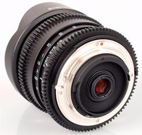 8mm F3.5 IF MC Fisheye CS II Canon Objektiv Samyang 785300127639 Bild Nr. 1
