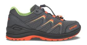 Maddox GTX Lo Chaussures polyvalentes pour enfant Lowa 465523929080 Couleur gris Taille 29 Photo no. 1