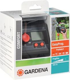 Programmateur SelectControl pour arrosage - Gardena