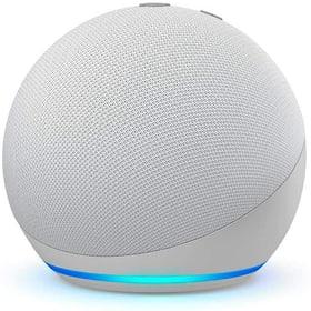 Echo Dot 4. Gen. - Weiss Smart Speaker Amazon 785300158776 Bild Nr. 1