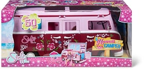 Steffi Love Hawaii Camper Puppenset Simba 746564900000 Bild Nr. 1