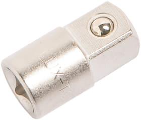 """Adapter 3/8"""" -> 1/2"""" Comfort Adapter Lux 601086500000 Bild Nr. 1"""