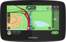 "Go Essential 5"" nero Navigatori GPS TOMTOM 791048800000 N. figura 1"