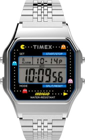 Pac Man T80 Timex 760736400000 Photo no. 1