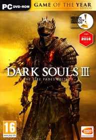 PC - Dark Souls 3 - The Fire Fades Edition