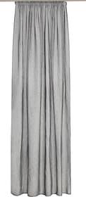 PABLO Tenda da giorno preconfezionata 430255121783 Colore Grigio scuro Dimensioni L: 150.0 cm x A: 250.0 cm N. figura 1