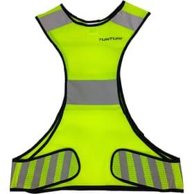Sicherheits-Laufweste M Tunturi 463073900450 Farbe gelb Grösse M Bild-Nr. 1