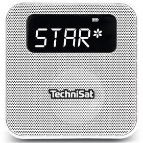 DigitRadio Flex - Weiss DAB+ Radio Technisat 785300139507 Bild Nr. 1