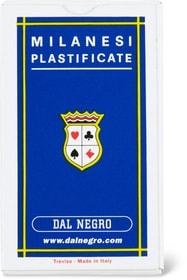 Spielkarten Milanesi Gesellschaftsspiel 720534300000 Bild Nr. 1