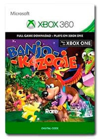 Xbox One - Banjo-Kazooie Download (ESD) 785300135404 Photo no. 1