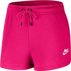 Women NSW Short Essential Short pour femme Nike 464252900229 Taille XS Couleur magenta Photo no. 1