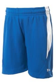 Fussballshort Fussballshort Extend 472322709240 Farbe blau Grösse 92 Bild-Nr. 1