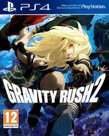 PS4 - Gravity Rush 2 Box 785300121597 Photo no. 1