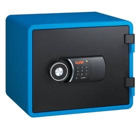 VT-FS Blau Feuerschutztresor Rieffel 614137100000 Bild Nr. 1