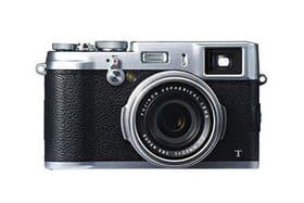 X100T Kompaktkamera Silber FUJIFILM 79341710000015 Bild Nr. 1