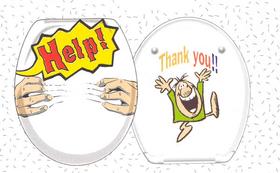 WC-SITZ HELP 31209010 67561080000003 Bild Nr. 1