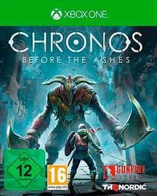 XONE - Chronos: Before the Ashes F/I Box 785300156163 N. figura 1