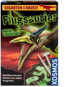 Flugsaurier Nachtleuchtend (D) KOSMOS 748640390000 Lengua Tedesco N. figura 1