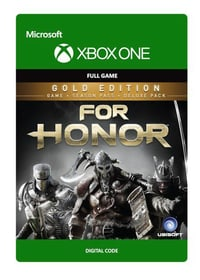 Xbox One - For Honor Gold Edition Download (ESD) 785300139785 Bild Nr. 1