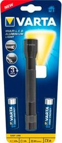 Multi LED Alu Light torcia elettrica Varta 785300149195 N. figura 1