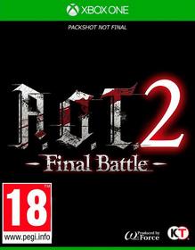 Xbox One - A.O.T. 2: Final Battle D Box 785300145057 N. figura 1