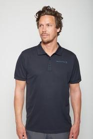 Bellmont Herren-Trekkingshirt Trevolution 463910500422 Grösse M Farbe dunkelblau Bild-Nr. 1