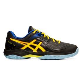 Blast FF Chaussures d'intérieur pour homme Asics 461722341520 Couleur noir Taille 41.5 Photo no. 1