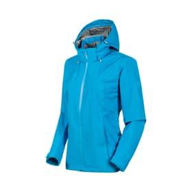 Ayako Tour Veste pour femme Mammut 465781600340 Couleur bleu Taille S Photo no. 1