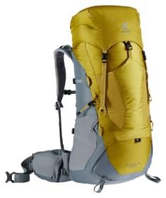 Aircontact Lite 50 + 10 Trekkingrucksack Deuter 466237300050 Grösse Einheitsgrösse Farbe gelb Bild-Nr. 1