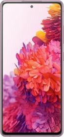 Galaxy S20 FE 5G Cloud Lavender Smartphone Samsung 794659700000 Réseau 5G LTE Couleur Cloud Lavender Photo no. 1