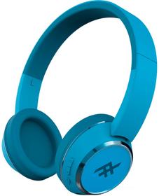 Coda Wireless - Blau On-Ear Kopfhörer Ifrogz 785300131706 Bild Nr. 1