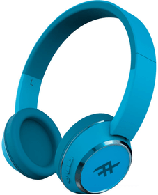 Coda Wireless Cuffie blu