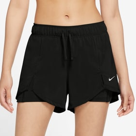 Flex Essential 2in1 Training Shorts Fitnessshorts Nike 468035900320 Grösse S Farbe schwarz Bild-Nr. 1