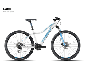 "Miss Lanao 3 27.5"" Mountainbike Freizeit (Hardtail) Ghost 49017730151015 Bild Nr. 1"