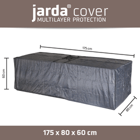 Housse de protection 175x80x60