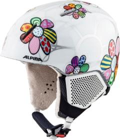 Carat LX Wintersport Helm Alpina 461835251029 Farbe pink Grösse 51-55 Bild-Nr. 1