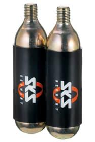 CO2-Kartuschen mit Gewinde Pumpenzubehör SKS 470278600000 Bild Nr. 1